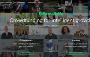 Equity Crowdfundng Site FundedByMe Increases Investment Liquidity with Secondary Trading Platform