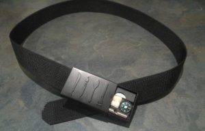 Never Forget Your Essential Gear with the Prep Packs Survival Belt on Kickstarter