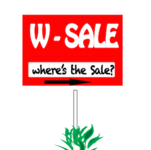 EASILY FIND YARD SALES WITH THE W-SALE APP
