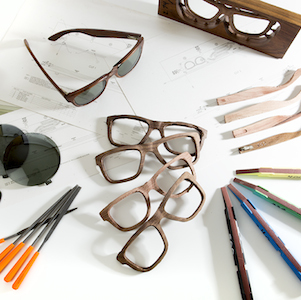 DREVO OPTICS BRINGS NEW LIFE TO THE FASHION SUNGLASS INDUSTRY