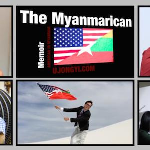 A MEMOIR OF AN AMERICAN IN MYANMAR