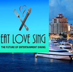 'EAT LOVE SING' – AMERICAN IDOL MEETS FINE DINING