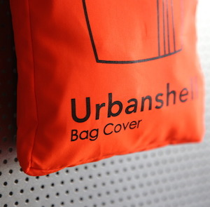 CYCLE VISIBILITY – URBANSHELL HAS YOUR BACK COVERED