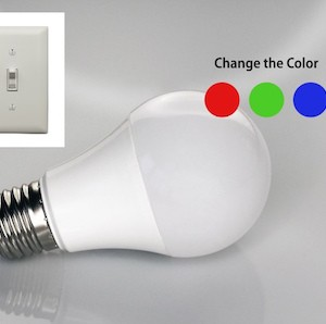 THE MOST AFFORDABLE SMART MULTICOLOR LED LIGHT