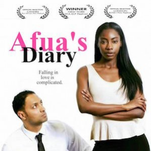 INDEPENDENT AFRICAN THEMED MOVIE AFUA'S DIARY