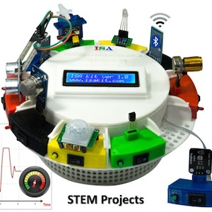 A NEW WAY TO ENGAGE STUDENTS IN STEM PROGRAMS