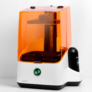 THE NEXT LEVEL OF AFFORDABLE PROFESSIONAL 3D PRINTING