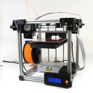 SHAPINGBITS LAUNCHES KICKSTARTER WITH 3FXTRUD DESKTOP 3D PRINTERS