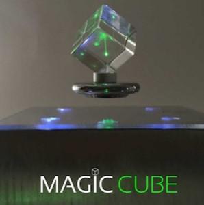 MAGIC CUBE, THE FUTURE OF VISUAL ENTERTAINMENT