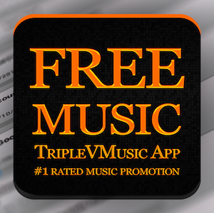 GO VIRAL WITH THE TRIPLEVMUSIC APP