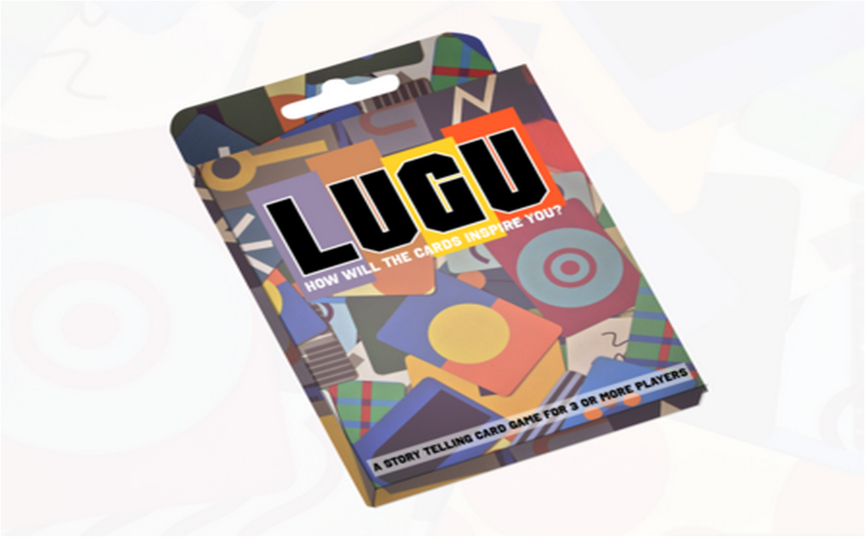 Card Tower Games Launches New Story-Telling Card Game 'LUGU'