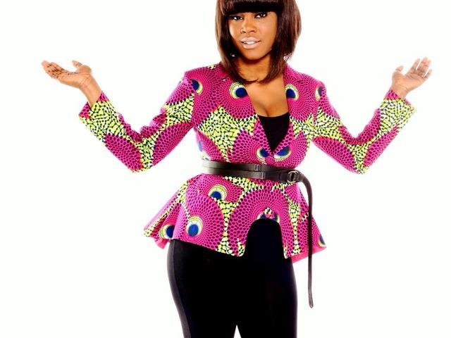 Nigerian Born Canadian Fashion Designer Rahyma Awanife Launches New Clothing Line On Kickstarter