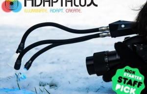 Adaptalux Opens Its Online Store For Pre-Orders After A Successful Kickstarter Campaign