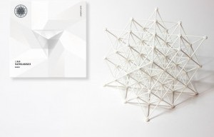 Gadgets & Gizmos: Sankakkei, 3D puzzle based on sacred geometry