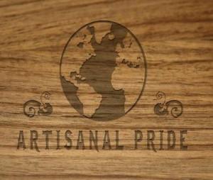 Artisanal Pride: Bringing National Pride to the International Community