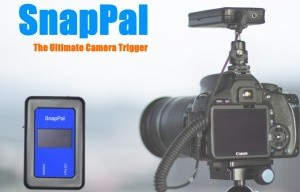 Check Out SnapPal – The Ultimate Camera Trigger on Kickstarter