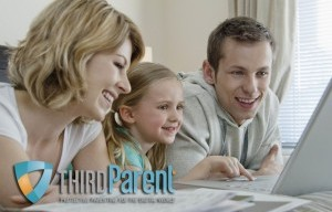 ThirdParent – Protective Parenting for the Digital World