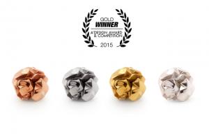 Award-Winning Skræp Jewelry Now on Kickstarter