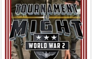 Historically-Accurate Tactical Card Game Tournament of Might Launches on Kickstarter