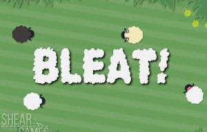 Bleat! Kickstarter Turns to Poop for Inspiration