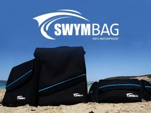 SWYMBAGs: Keeping your Valuables Safe when you're Enjoying the Water