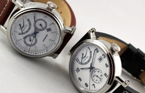 Whytes Watches Venturer Collection – Rugged Sophistication