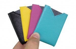 The Mini Wallet: Great Things Carried In Small Packages
