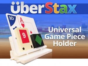 David Papp, 'Your Tech Expert' Kickstarts UberStax – A Universal G...