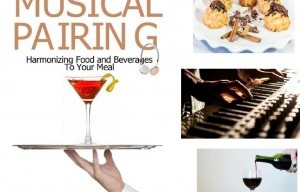 Musical Pairing: Harmonizing Music & Beverages to Your Meal