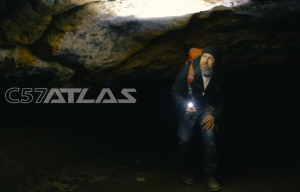 The Atlas C57 Flashlight: Rugged is an Understatement