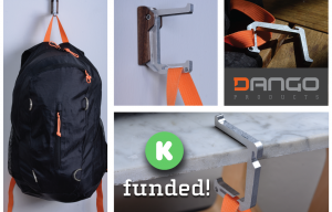The Dango Hook System Reinventing The Way You Hang