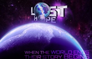 Animated Sci-Fi Comedy Lost Hope Mashes Star Wars with Archer