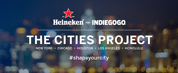 Heineken-Cities-Project-Indiegogo