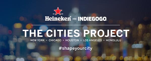 Heineken-Cities-Project-Indiegogo
