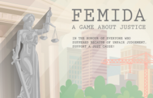 Femida Launches on Kickstarter