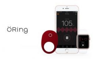 Introducing the ORing: The First REAL SMART Vibrating Ring and Wearable Device Made for Fit Couples