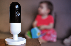 First AI-Driven Child Monitor System with Smart Daily Summary Launches on Kickstarter