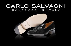 Carlo Salvagni: Rediscovering Classic Italian Dress Shoes