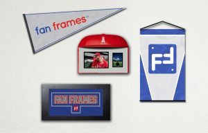 Fan Frames Launches On Kickstarter With Exclusive Rewards