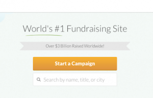GoFundMe Announces $3 Billion Dollar Funding Milestone