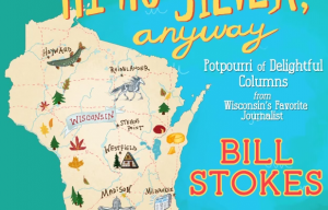 Indiegogo Campaign Funding Two Audiobooks by Famous Outdoor Writer Bill Stokes
