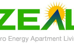 ZEAL Apartments: Start Living the Green Revolution!