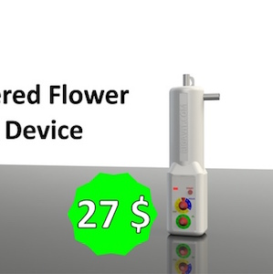 RIGAVIT: WATER YOUR FLOWERS EFFORTLESSLY