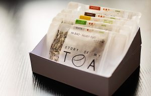 Story Of My Tea Exploration & Tasting Service Launches On Kickstarter