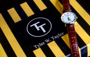 Tyler W. Taylor Timepieces: Affordable High-Quality Luxury Watches