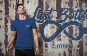 Last Bottle Clothing Launches Shirts Made from Recycled Plastic Bottles