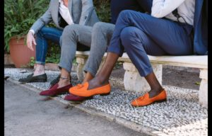 Valben Collection: Luxury Spanish Handcrafted Men's Shoes