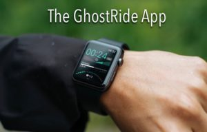 TheGhostRideApp: Challenge Yourselfand Track Your Progress