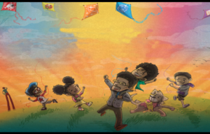 KaZoom Kids Books, the Publishing Company Dedicated to Multicultural, Digital – Interactive Children's Book has Launched a Kickstarter Campaign