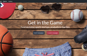 Global Sports Inc. Announces Crowdfunding Platform for Sports Fans and Startups
